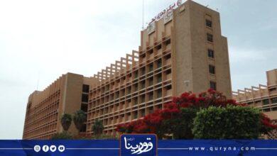 """Photo of بنغازي.. """"برج الأمل"""" يطالب مراكز العزل بعدم تحويل الحالات دون تنسيق مسبق: """"لا يوجد لدينا أسرة شاغرة"""""""
