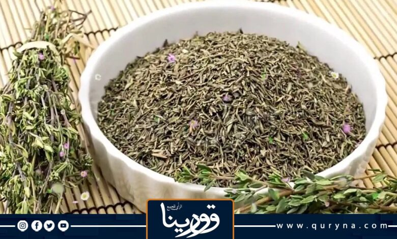 Photo of فوائد نبات الزعتر والأمراض التي يعالجها