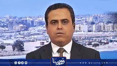 Photo of الأسطي يتهم عقيلة صالح بعرقلة الاستحقاقات المستقبلية