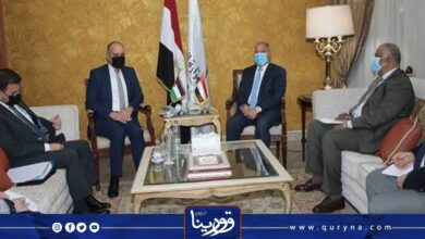 Photo of سعر التذكرة 130 دولار.. خط بري لنقل الركاب بين مصر والأردن والعراق