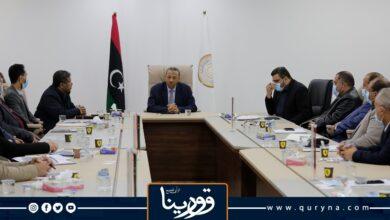 Photo of الثني يشترط مجددًا منح البرلمان الثقة لحكومة الدبيبة للتسليم لها