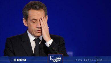 Photo of الحكم على الرئيس الفرنسي الأسبق نيكولا ساركوزي بالسجن 3 سنوات