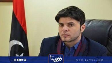 Photo of الصافي: جلسة البرلمان في 8 مارس ستبحث إنجاز الانتخابات في موعدها