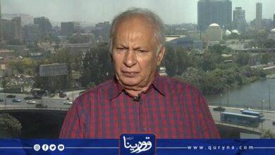 Photo of التكبالي : هناك خلافات حول تشكيلة الحكومة الجديدة بسبب ضغوط المتأسلمين