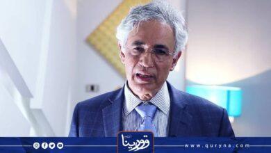 Photo of البكوش : مراكز التطعيم في ليبيا مستعدة لاستقبال لقاح كورونا وتم تشكيل لجنة لترتيب توزيع اللقاح