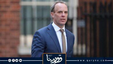 Photo of وزير الخارجية البريطاني: ملتزمون بمحاسبة المسؤولين عن مقتل جمال خاشقجي