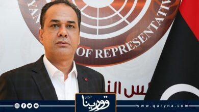 Photo of العريبي : أكثر من 120 نائباً جاهزين لحضور جلسة البرلمان في سرت