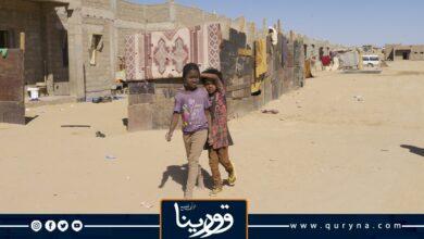 """Photo of """"الجنوب الليبي"""" المنسي.. مشاكل بالجملة طوال 10 سنوات وتداعيات كارثية للنكبة"""