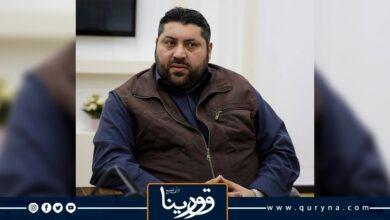 Photo of دغيم : صالح رئيس قائمة منافسة للدبيبة وخسر أمامها فلا يجوز اليوم أن يحكم عليه