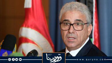 Photo of باشاغا يكشف عن نيته للترشح في الانتخابات المقبلة كرئيسًا لليبيا