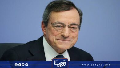 """Photo of """"نوفا"""" : الدبلوماسية الإيطالية تعمل على اتفاقية بين إيطاليا وليبيا لانتقال الطاقة"""