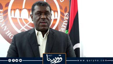 Photo of شلبي: هناك رغبة حقيقية من أعضاء مجلس النواب لمنح الثقة لحكومة الوحدة الوطنية بسرت