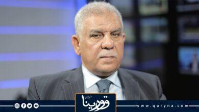 Photo of موسى فرج: نشر تسريبات حول الرشاوى بملتقى الحوار يهدف إلى إرباكُ تشكيل الحكومة والمشهد الليبي عموما