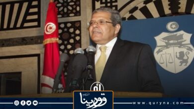 Photo of الجرندي: استقرار الوضع في ليبيا سيساهم في تقليص نسبة البطالة والهجرة غير الشرعية بتونس