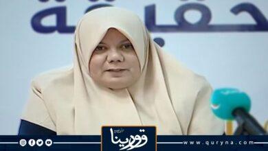 Photo of شلوف: قائمة عقيلة باشاغا تعود للمشهد إذا ذهبت الحكومة للحصول على الثقة من لجنة الحوار السياسي