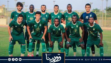 Photo of التعادل السلبي يحسم نتيجة مباراة أهلى طرابلس والمدينة فى الدورى