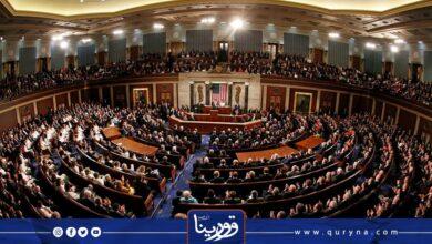 Photo of وسط اعتراضات الجمهوريين.. مجلس الشيوخ الأمريكي يوافق على حزمة الـ 1.9 تريليون دولار