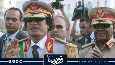Photo of النص الكامل لكلمة القائد الشهيد معمر القذافي بعد قصف الناتو على ليبيا بتاريخ 19-3-2011
