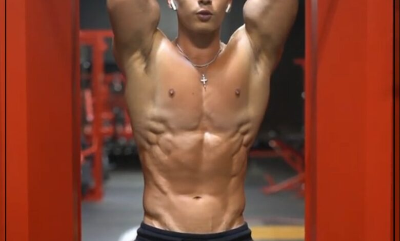 Photo of تعرف على تمارين abs لتقوية الجسم