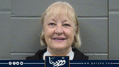 Photo of بعد ظهورها في مقابلة تلفزيونية.. القبض على أمريكية، 69 عاما، سافرت بالطائرة 30 مرة بدون تذكرة على مدار 19 عاما.