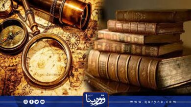 "Photo of قصص من التاريخ من ذكاء العرب ونباهتهم "" الموضوع فيه إنّ """