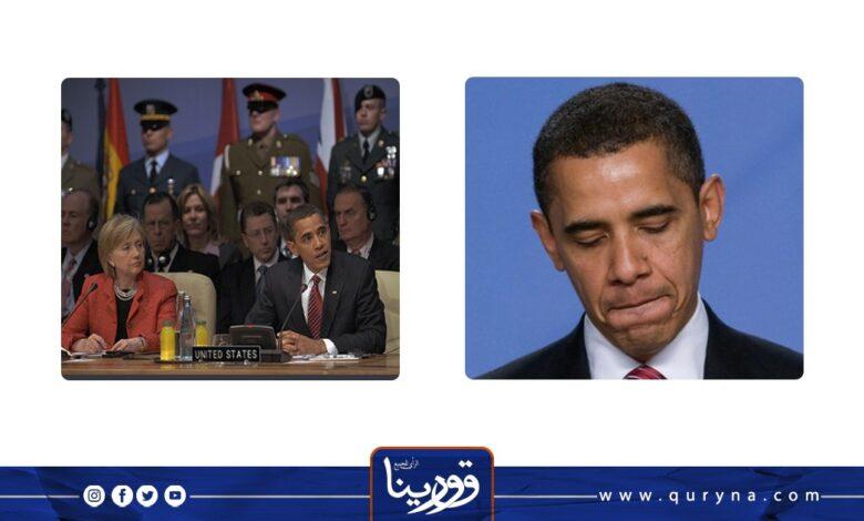 Photo of خاص- ترجمته قورينا.. هل تُكرر الولايات المتحدة الأمريكية أخطائها القديمة في ليبيا؟