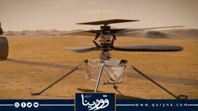 Photo of أوائل أبريل.. ناسا تستعد لإطلاق أول رحلة جوية لمروحية على الكوكب الأحمر