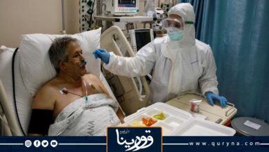 Photo of السعودية تعلن تطعيم جميع المواطنين بلقاحات كورونا نهاية العام