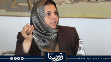 Photo of الزهراء لنقي: السلطة التنفيذية المؤقتة دورها ينحصر في التجهيز للانتخابات