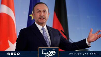 Photo of وزير الخارجية التركي: سنبدأ مرحلة جديدة مع مصر