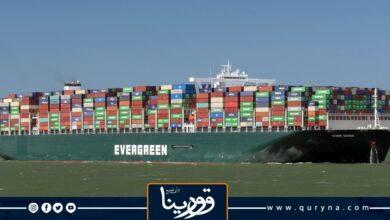 """Photo of رسميًا.. رئيس هيئة قناة السويس المصرية يعلن التحفظ على السفينة """"إيفرجيفن"""" في الإسماعيلية لحين دفع التعويضات"""
