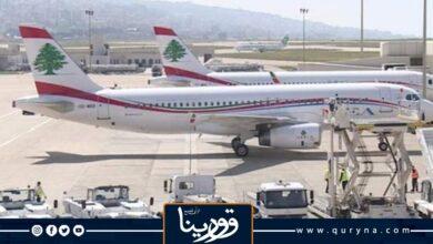 Photo of قوات الأمن اللبنانية تضبط شحنة كوكايين في مطار بيروت