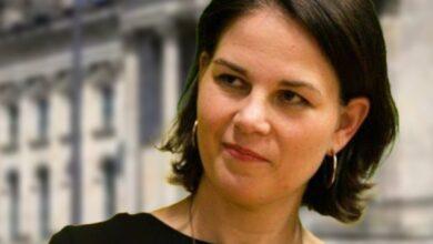 """Photo of من يخلف ميركل؟ صورة من قريب لـ"""" أنالينا بيربوك"""" زعيمة حزب الخضر التي تقترب من حكم ألمانيا"""
