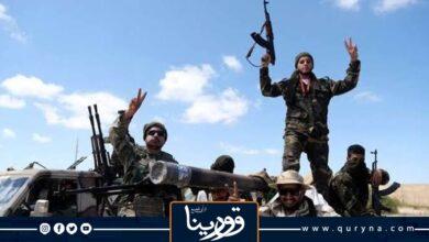 Photo of شاهد عيان: إغلاق طريق جامعة طرابلس بعد تبادل إطلاق نار بين ميليشيات مسلحة