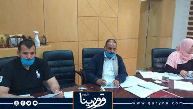 Photo of الهيئة العامة لصندوق التضامن الاجتماعي  تستلم الصكوك والحوافز المصرفية الخاصة بشهر رمضان