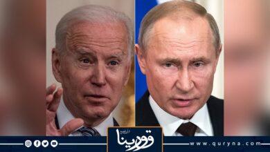Photo of روسيا تحظر دخول عدد من أعضاء إدارة بايدن