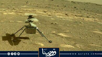 Photo of ناسا تعلن فشل الرحلة التجريبية الرابعة لمروحية المريخ