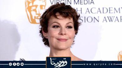 "Photo of وفاة الممثلة البريطانية هيلين ماكروري نجمة ""بيكي بلايندرز"" عن عمر يناهز 52 عامًا"
