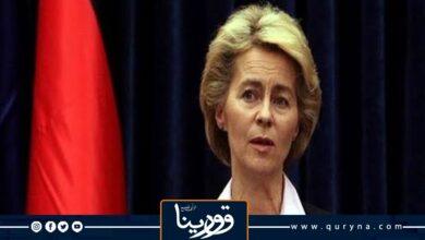 Photo of وزيرة الدفاع الألمانية : الناتو سينسحب من أفغانستان في سبتمبر