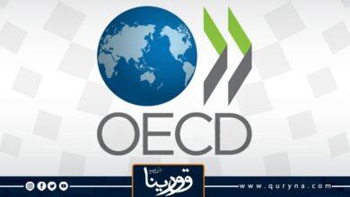 Photo of منظمة التعاون الاقتصادي تطالب الحكومات بإعادة تشكيل اقتصاد ما بعد جائحة كورونا