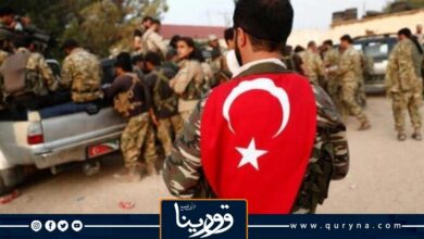 Photo of مصادر: أنقرة تعد للانتهاء من ملف المرتزقة السوريين بليبيا بعد شهر رمضان