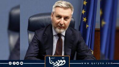 Photo of وزير الدفاع الإيطالي: ندعم ليبيا في إجراء الانتخابات القادمة ديسمبر المقبل