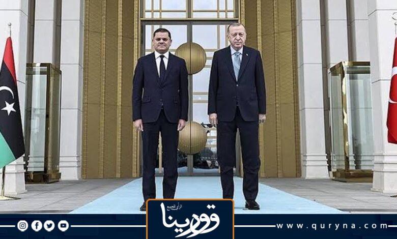 Photo of بين تركيا واليونان.. ليبيا وقعت في كماشة الصراع الإقليمي والدولي.. والسؤال أين مصلحة الليبيين؟