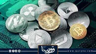 Photo of سوق العملات الرقمية تشهد أكبر انخفاض في 7 أسابيع