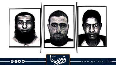 Photo of مصر : مقتل 3 عناصر إرهابية متورطة بقتل مواطن بسيناء