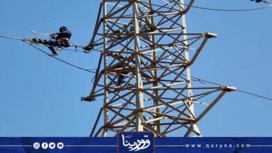 Photo of بلدية قمينس تحذر من تكرار سرقة أبراج ضغط الكهرباء وتطالب الشرطة بالتدخل