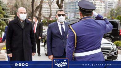Photo of وزير الداخلية يؤكد على ضرورة رفع التأشيرة لليبيين الراغبين في السفر إلى تركيا