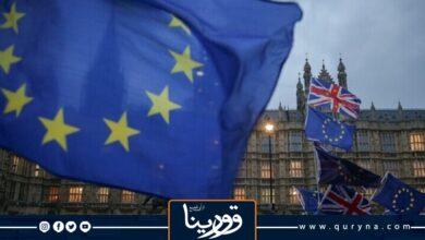 Photo of تأجيل التصويت النهائي على اتفاقية التجارة بين الاتحاد الأوروبى وبريطانيا