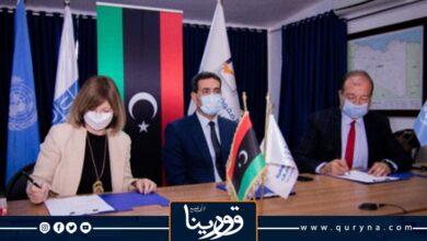 Photo of فرنسا تقدم مليون يورو لدعم إجراء الانتخابات الوطنية في ليبيا بموعدها بديسمبر