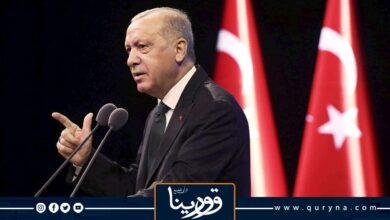 Photo of أردوغان يواصل قمع الحريات.. أمر باعتقال أميرال متقاعد على خلفية بيان قناة إسطنبول
